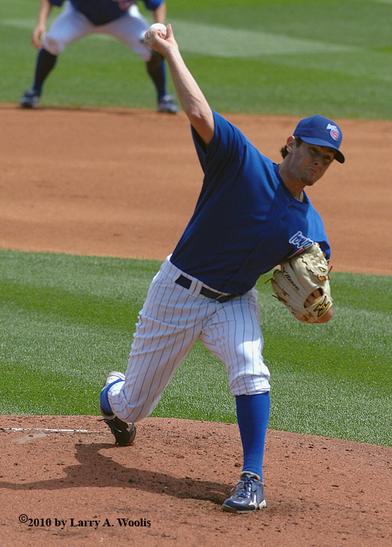 Chicago Cubs Prospect Primer: Casey Coleman